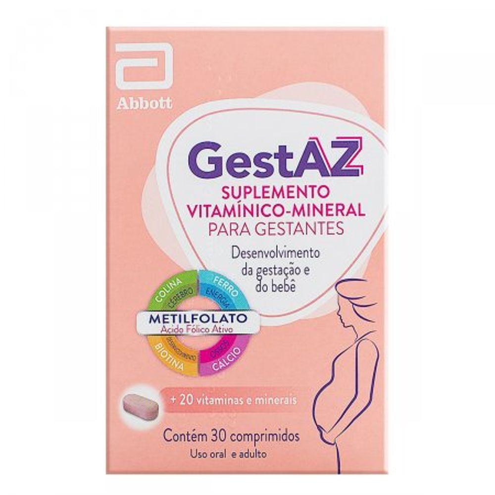 Gestaz-30-Comprimidos