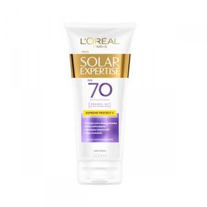 Protetor-Solar-L-Oreal-Expertise-Supreme-Protect-4-Fps-70-200Ml