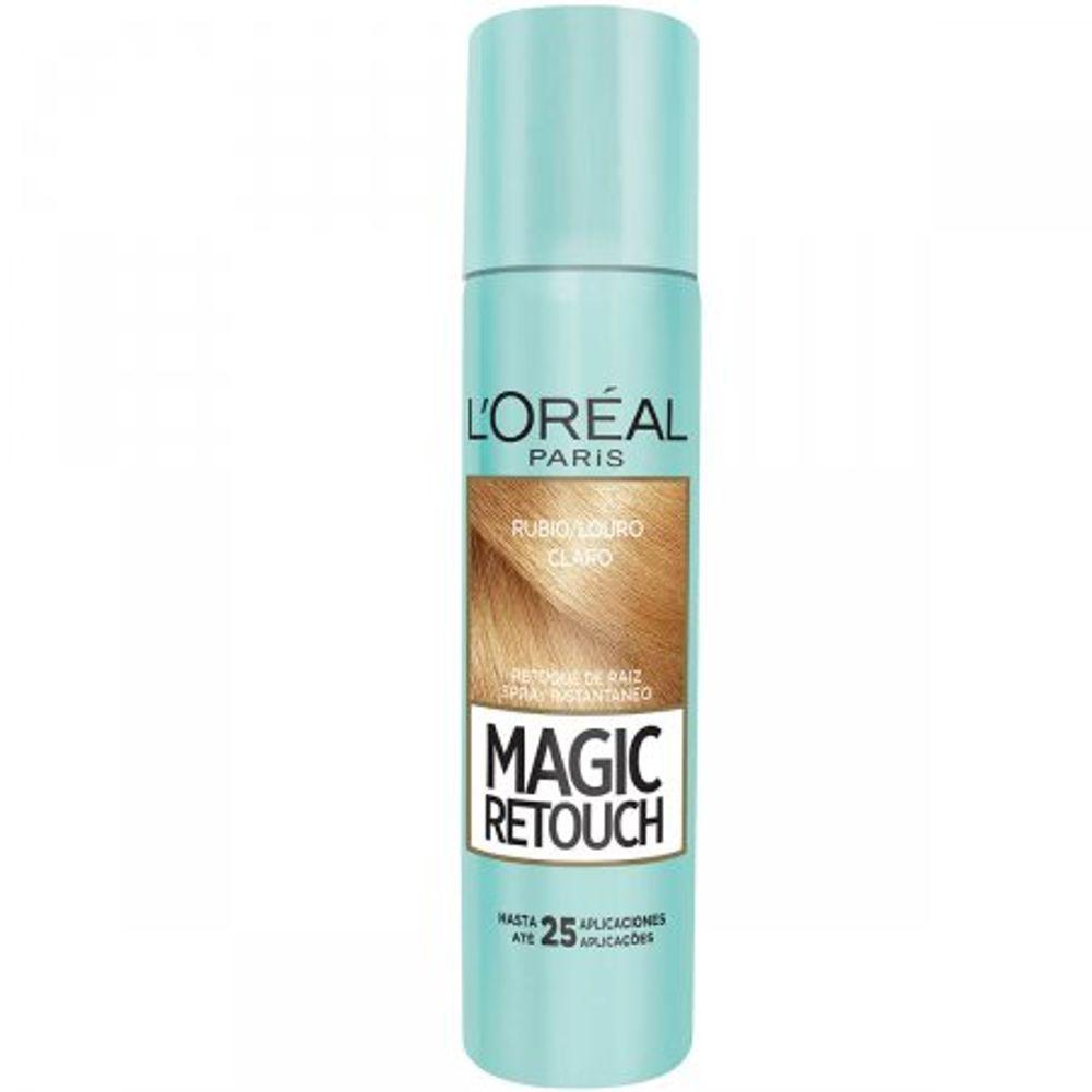 Tintura-Magic-Retouch-Louro-Claro-75Ml