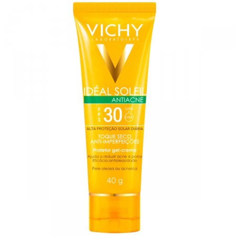 Vichy-Ideal-Soleil-Fps30-Antiacne-40G