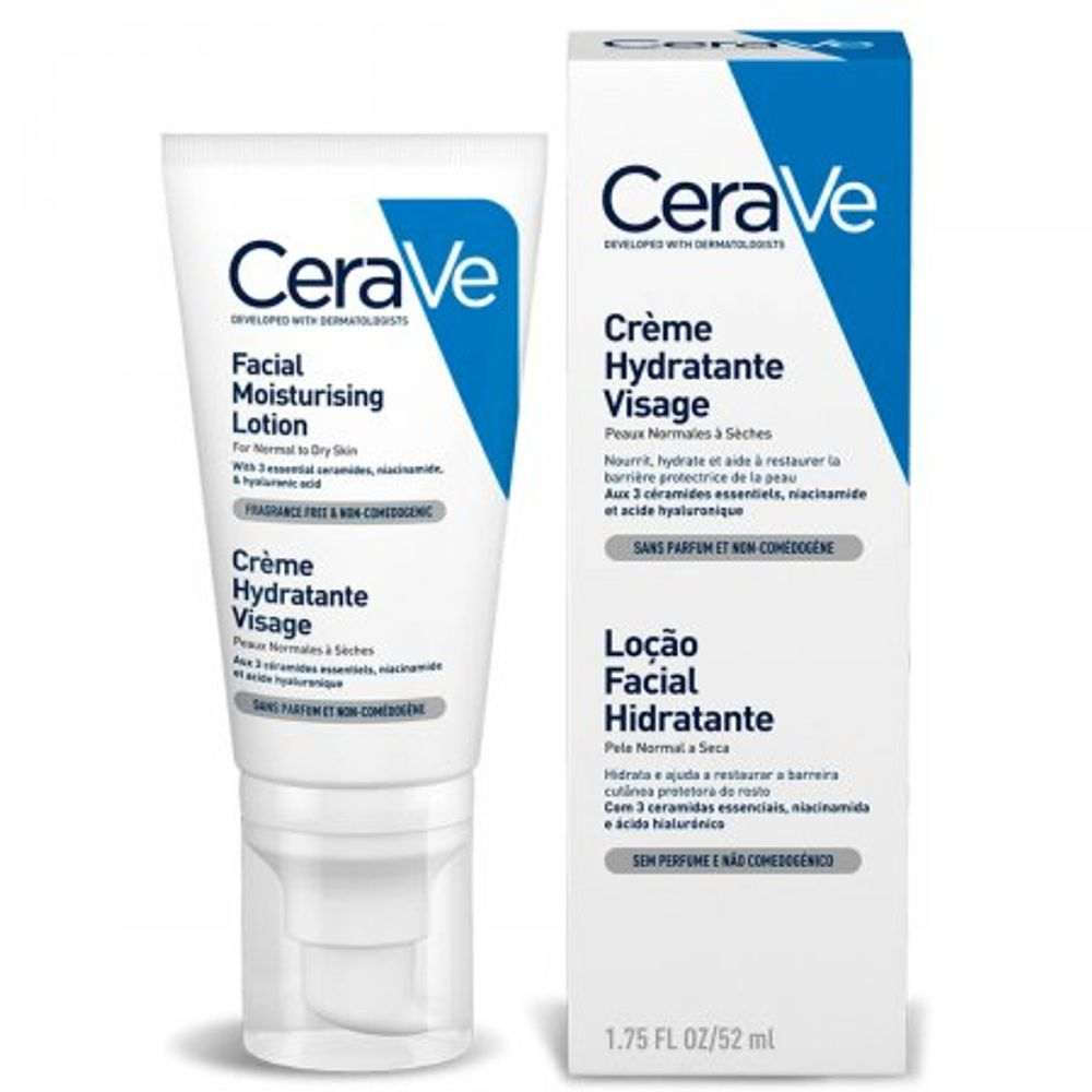 Locao-Facial-Hidratante-Cerave-52Ml