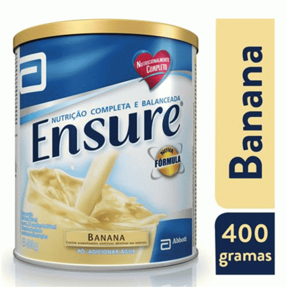 Ensure-Po-Ng-Sabor-Sweet-Banana-Com-400G