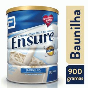 Ensure-Po-Ng-Sabor-Baunilha-Com-900G