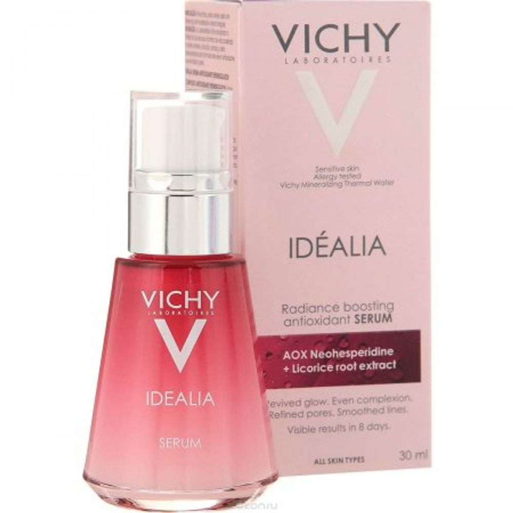 Vichy-Idealia-Aox-Serum-30Ml