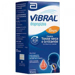 Vibral-30mg