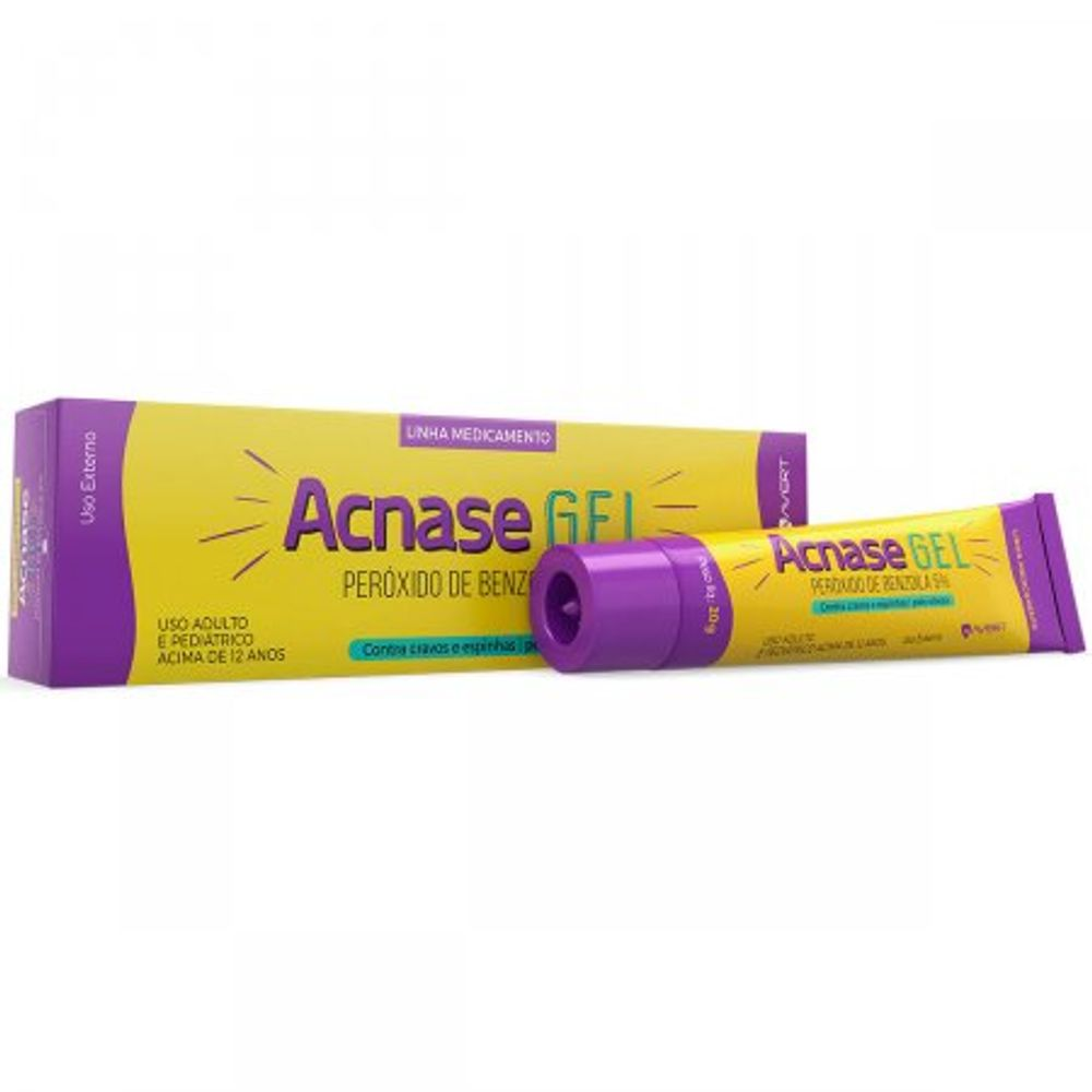 Gel-Antiacne