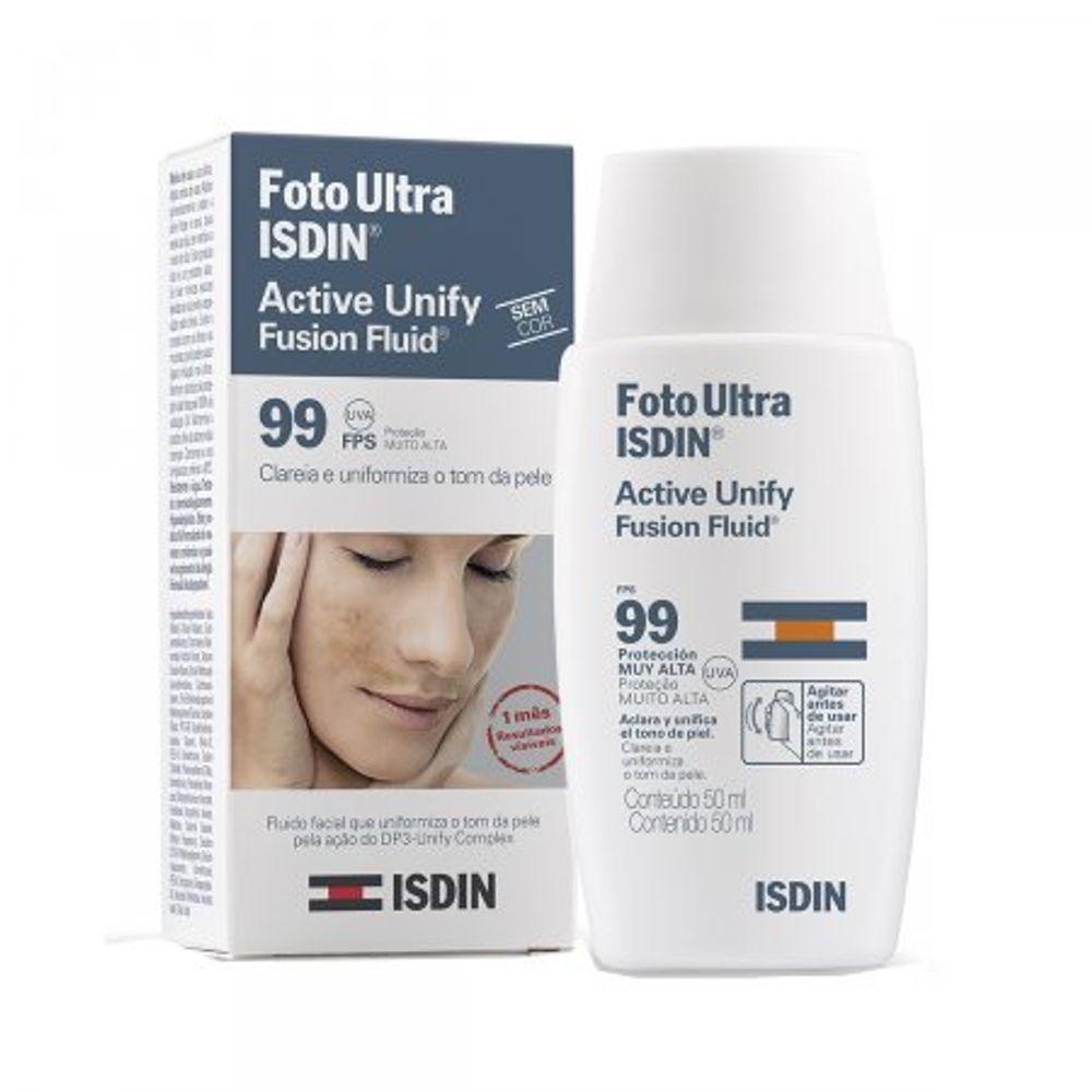 Clareador-Facial-Isdin-Active-Unify