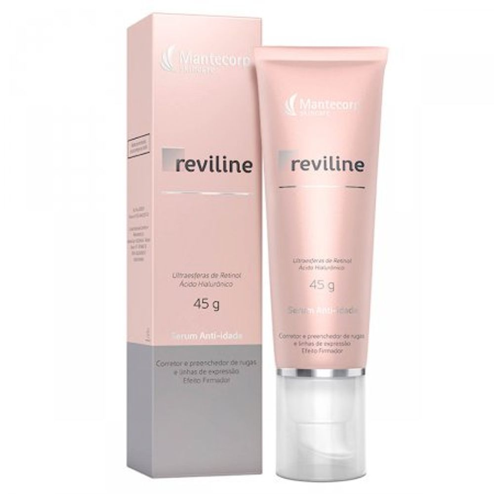 Serum-Anti-idade-Reviline