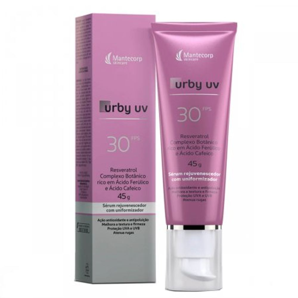 Serum-Rejuvenescedor-Facial-Urby-UV-FPS30