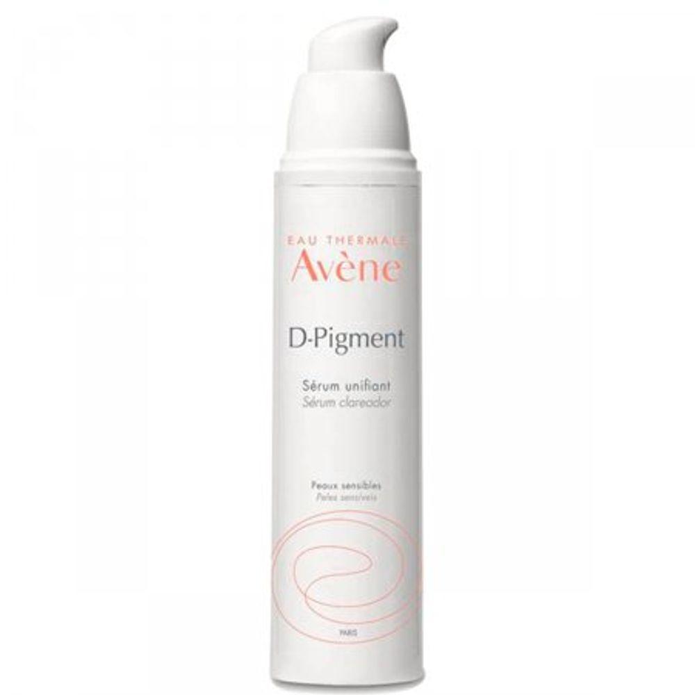 Serum-Clareador-Avene-D-Pigment