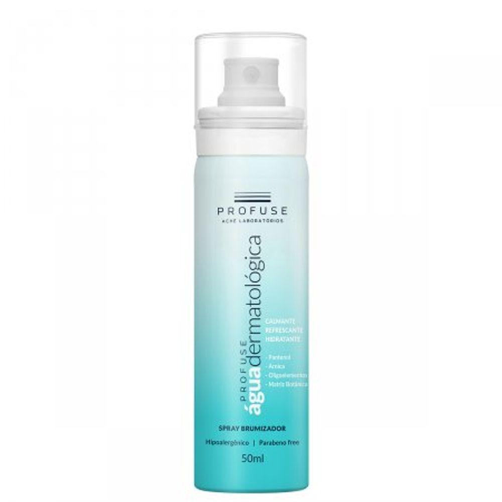Agua-Dermatologica-Profuse