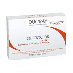 Suplemento-de-Vitaminas-e-Minerais-Ducray-Anacaps-Activ