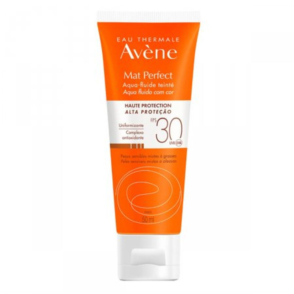 Avene-Mat-Perfect-Fluido-com-Cor-FPS30