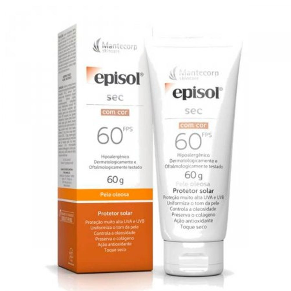 Protetor-Solar-Facial-Episol-Sec-com-Cor-FPS60