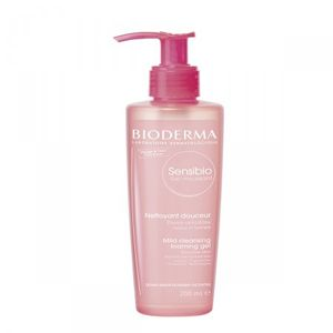 Sensibio-Gel-Moussant-Bioderma