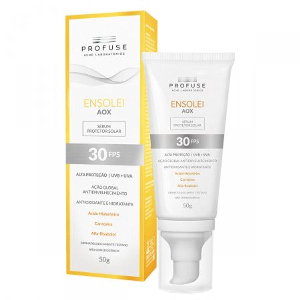 Serum-Protetor-Solar-Profuse-Ensolei-AOX-FPS30