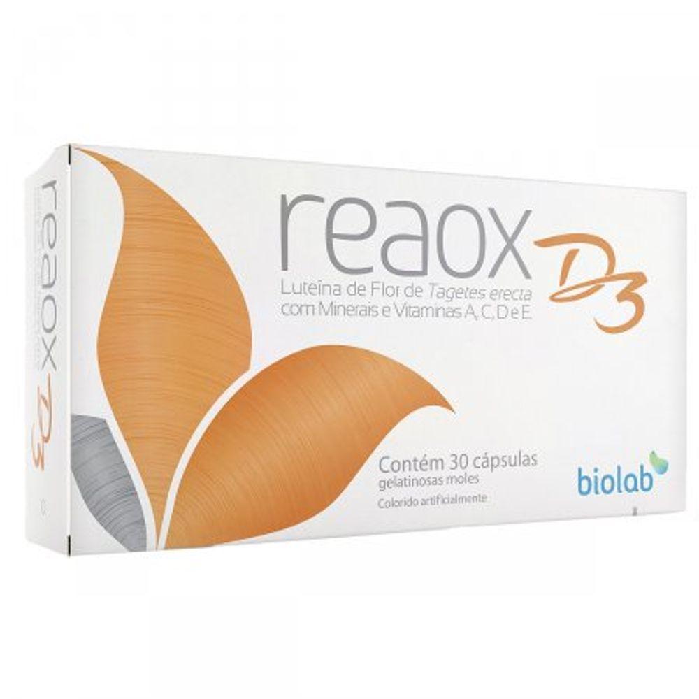 Reaox-D3