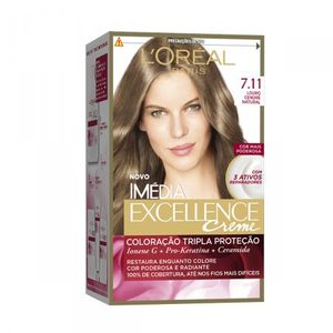 Coloracao-Imedia-Excellence-Creme-N°7.11-Louro-Cendre-Natural