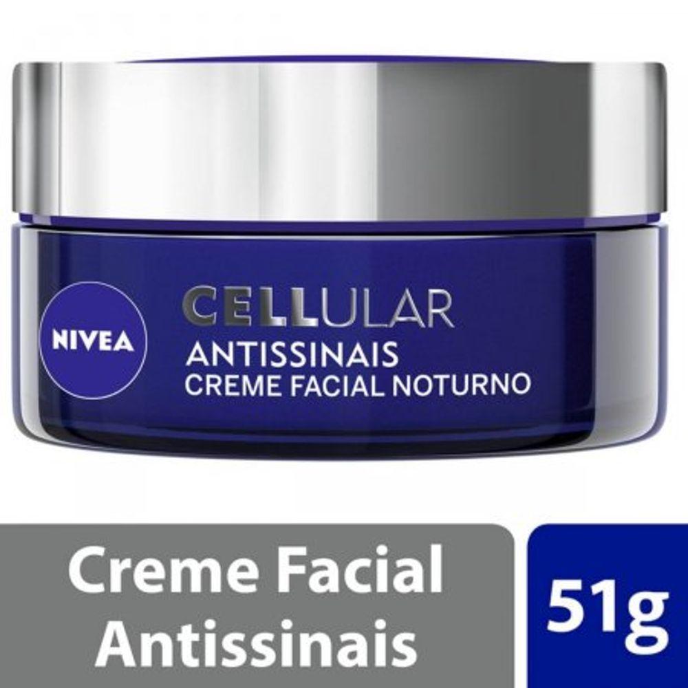 Creme-Facial-Antissinais-Noite-Nivea-Cellular