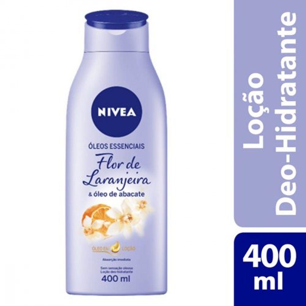 Locao-Hidratante-Nivea-Oleos-Essenciais-Flor-de-Laranjeira-400ML