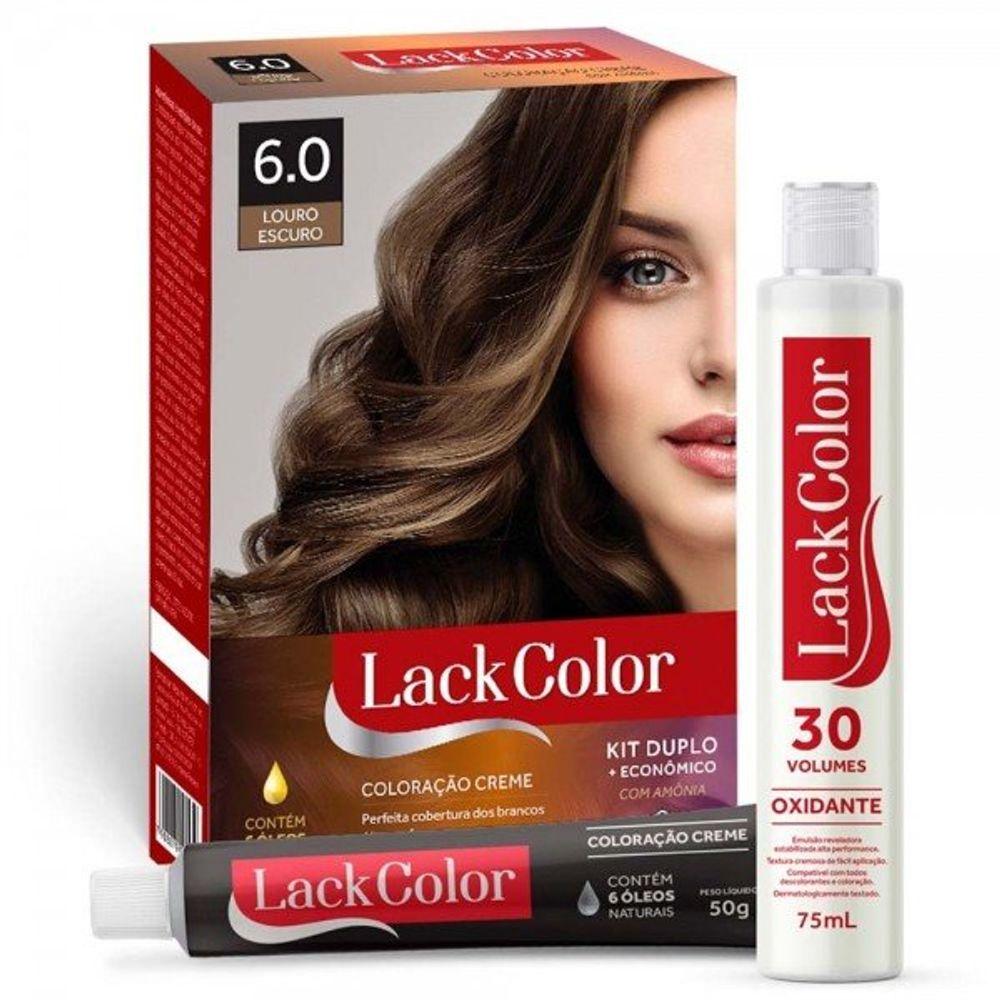 Tintura-Lack-Color-Kit-Creme-6.0-Louro-Escuro
