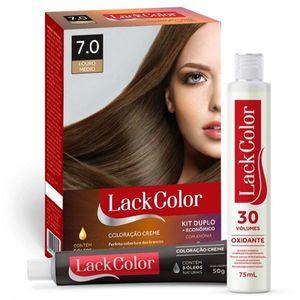 Tintura-Lack-Color-Kit-Creme-7.0-Louro-Medio
