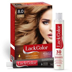Tintura-Lack-Color-Kit-Creme-8.0-Louro-Claro