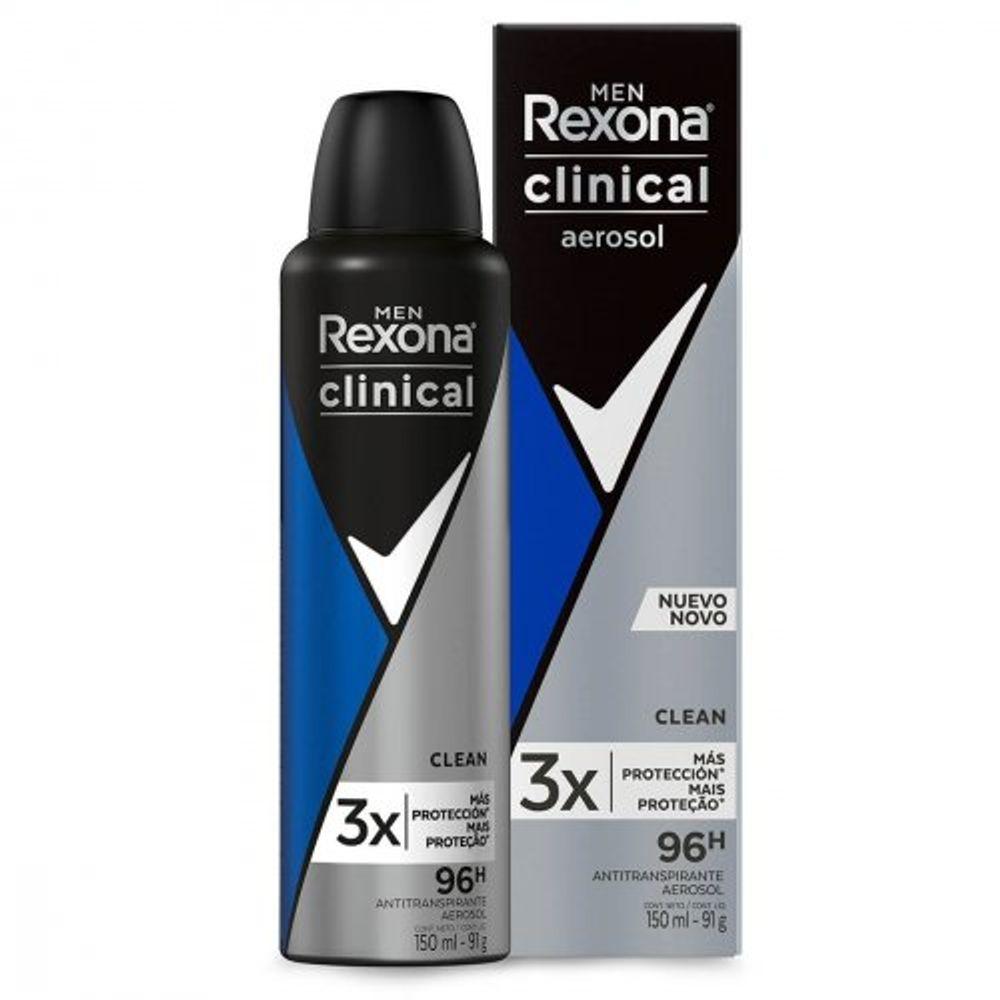 Desodorante-Antitranspirante-Rexona-Men-Clinical-Clean