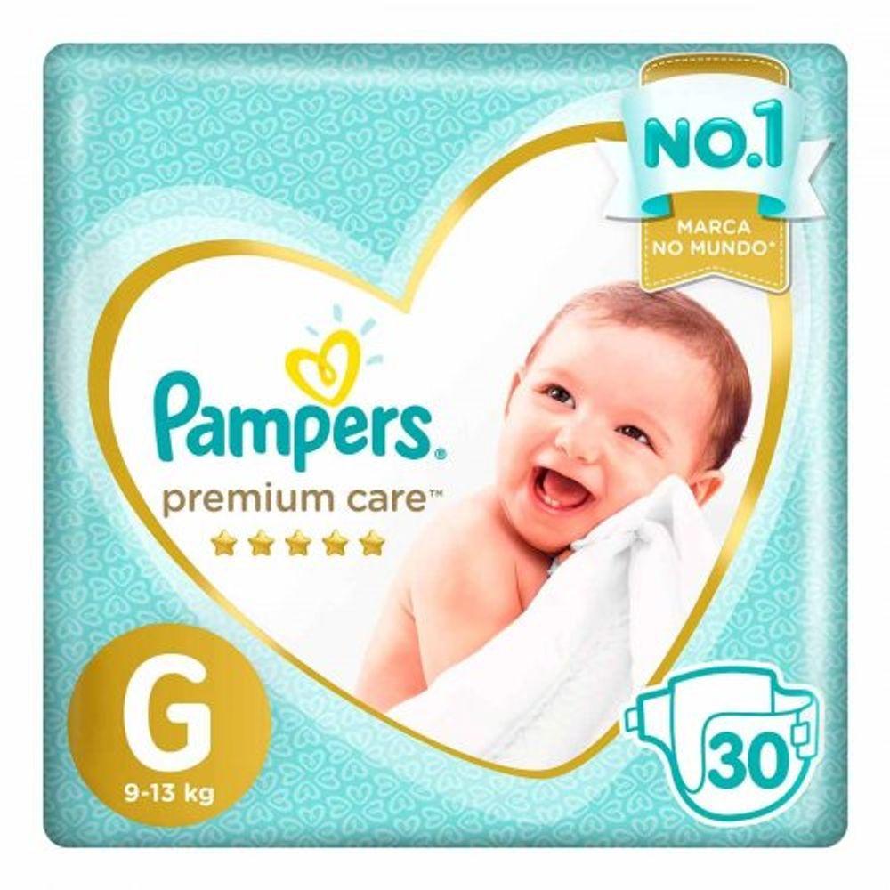 Fraldas-Pampers-Premium-Care-Tamanho-G