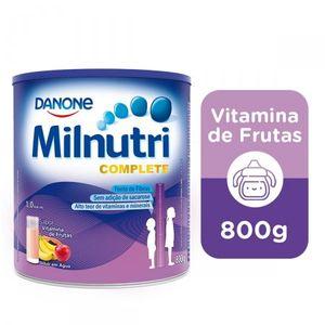 Suplemento-Milnutri-Complete-Sabor-Vitamina-de-Frutas