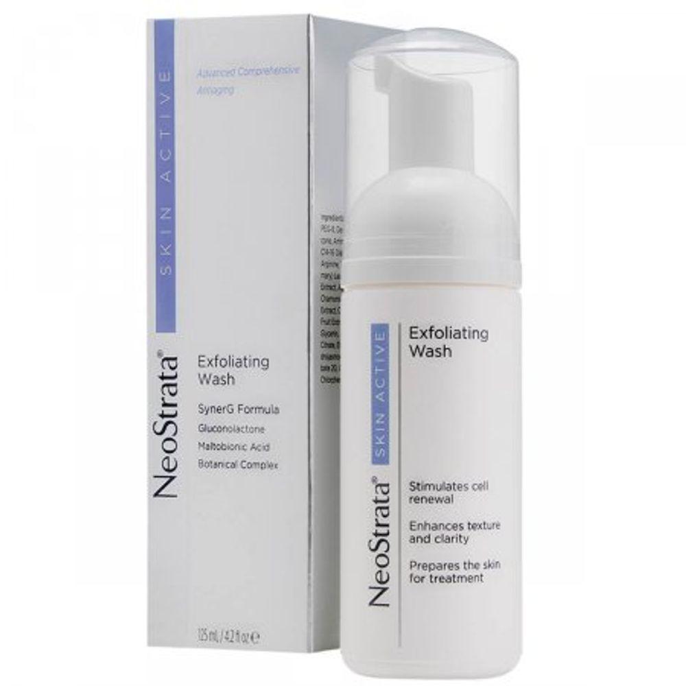 Espuma-de-Limpeza-Facial-Neostrata-Exfoliating-Wash