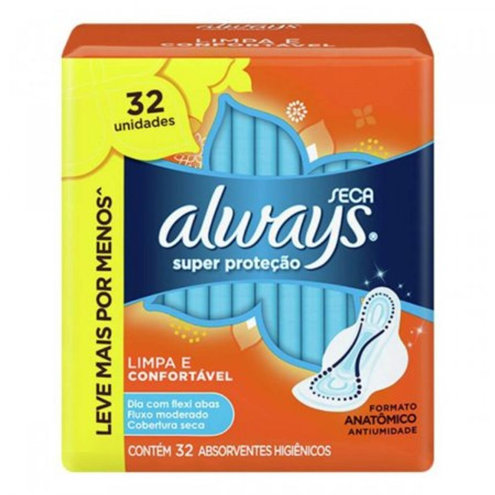 Absorvente-Always-Super-Protecao-Seca-com-Abas