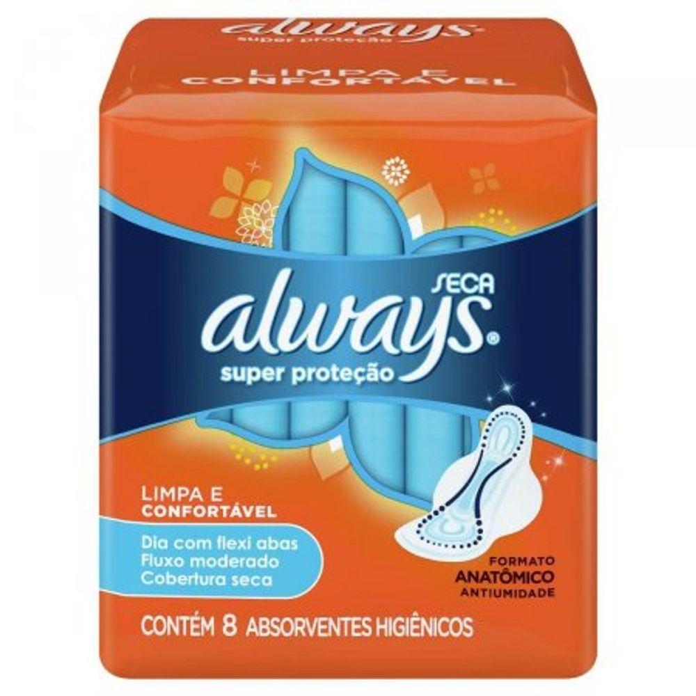 Absorvente-Always-Super-Protecao-Cobertura-Seca-com-Abas
