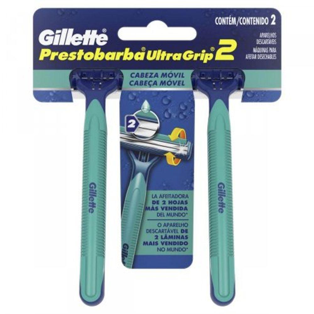 Aparelho-para-Barbear-Descartavel-Gillette-Prestobarba-Ultragrip