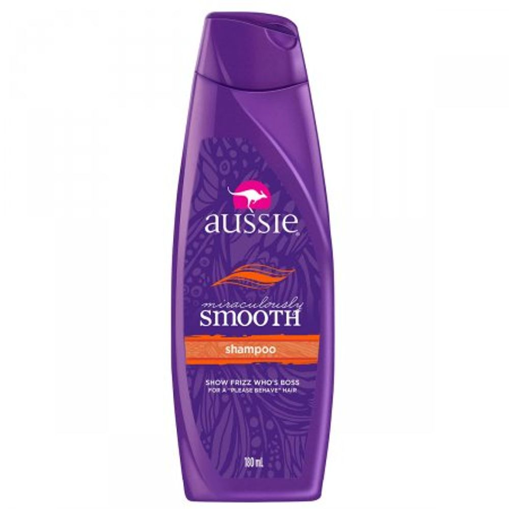 Shampoo-Aussie-Miraculously-Smooth
