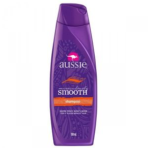 Shampoo-Aussie-Miraculously-Smooth