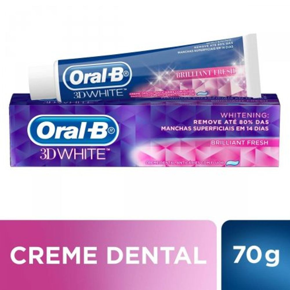 Creme-Dental-Oral-B-3D-White-Brilliant-Fresh