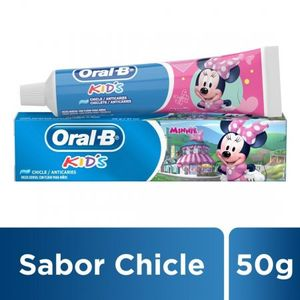 Creme-Dental-Oral-B-Kids-Minnie