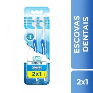 Escova-Dental-Oral-B-Indicator-Plus-N°30