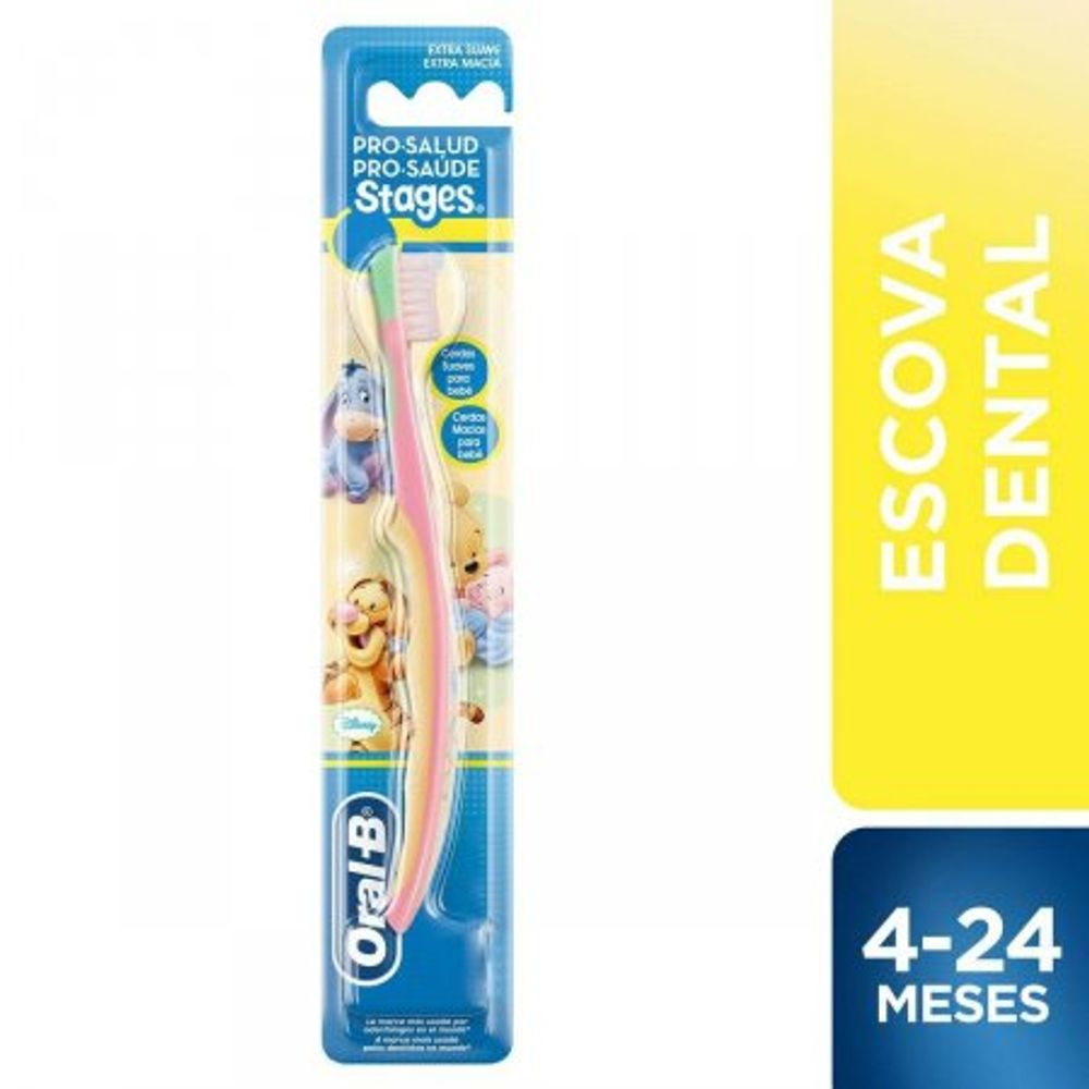 Escova-Dental-Infantil-Oral-B-Stages-1
