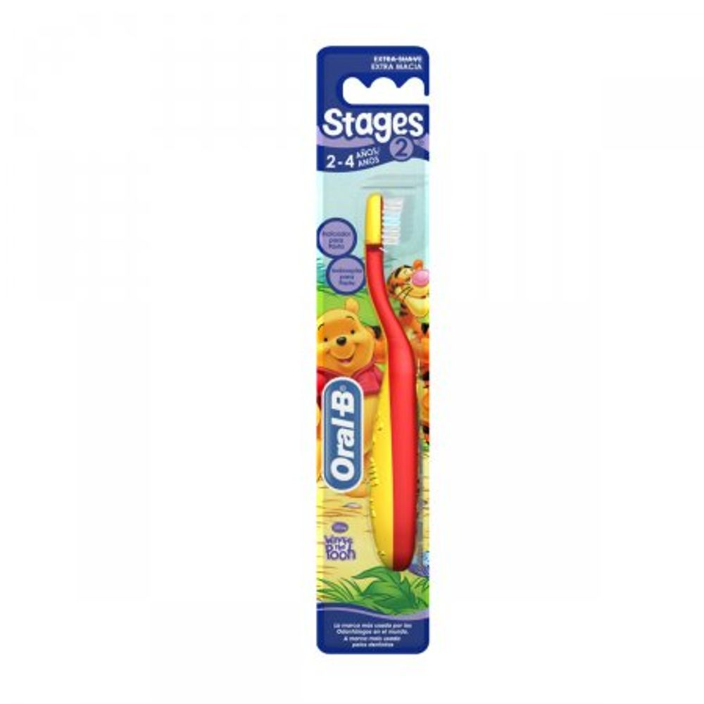 Escova-Dental-Infantil-Oral-B-Stages-2