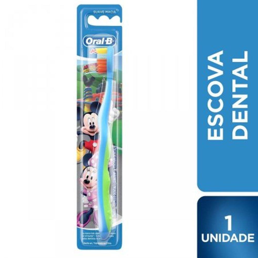Escova-Dental-Infantil-Oral-B-Mickey