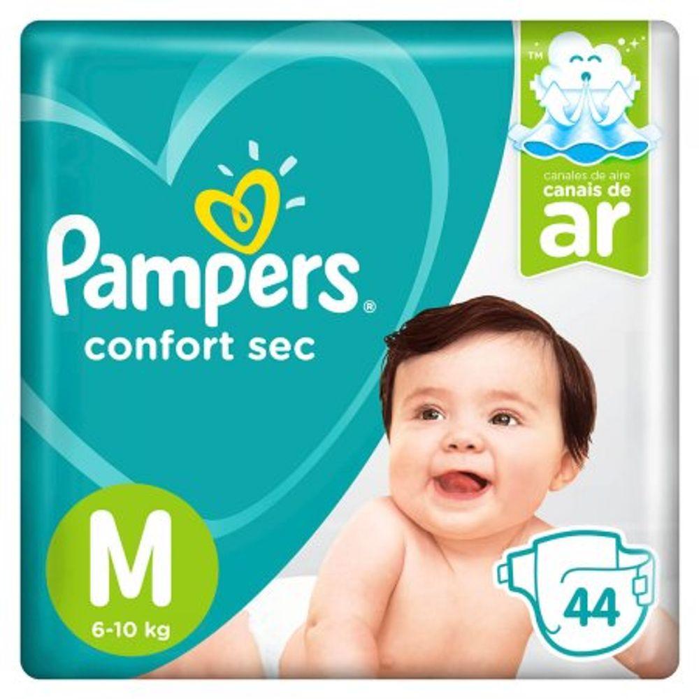 Fralda-Pampers-Confort-Sec-Tamanho-M