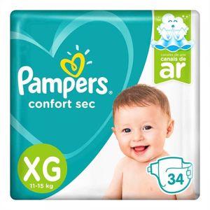 Fralda-Pampers-Confort-Sec-Tamanho-XG