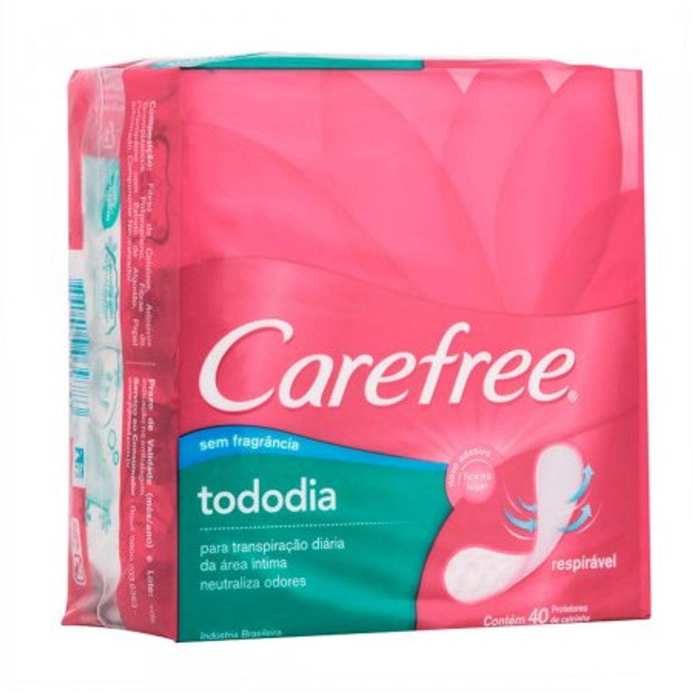 Protetor-Diario-Carefree-Tododia-Sem-Perfume