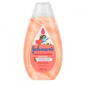 Shampoo-Johnson-s-Baby-Cachos-dos-Sonhos