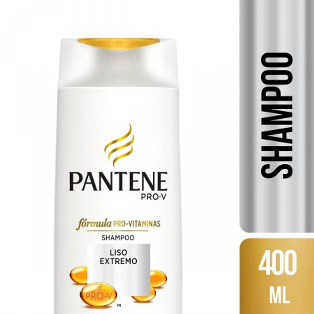 Shampoo-Pantene-Liso-Extremo