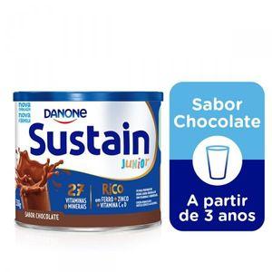 Complemento-Alimentar-Sustain-Junior-Sabor-Chocolate
