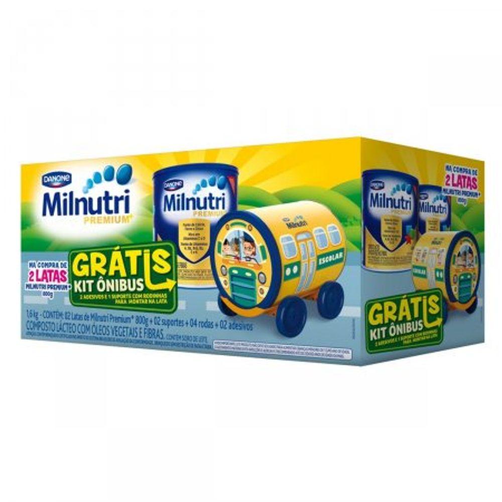 Kit-Composto-Lacteo-Danone-Milnutri-Pronutra