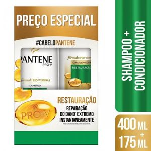 Shampoo---Condicionador-Pantene-Restauracao